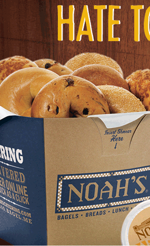 HATE TO WAIT?® Dozen Box Now Available on Weekends